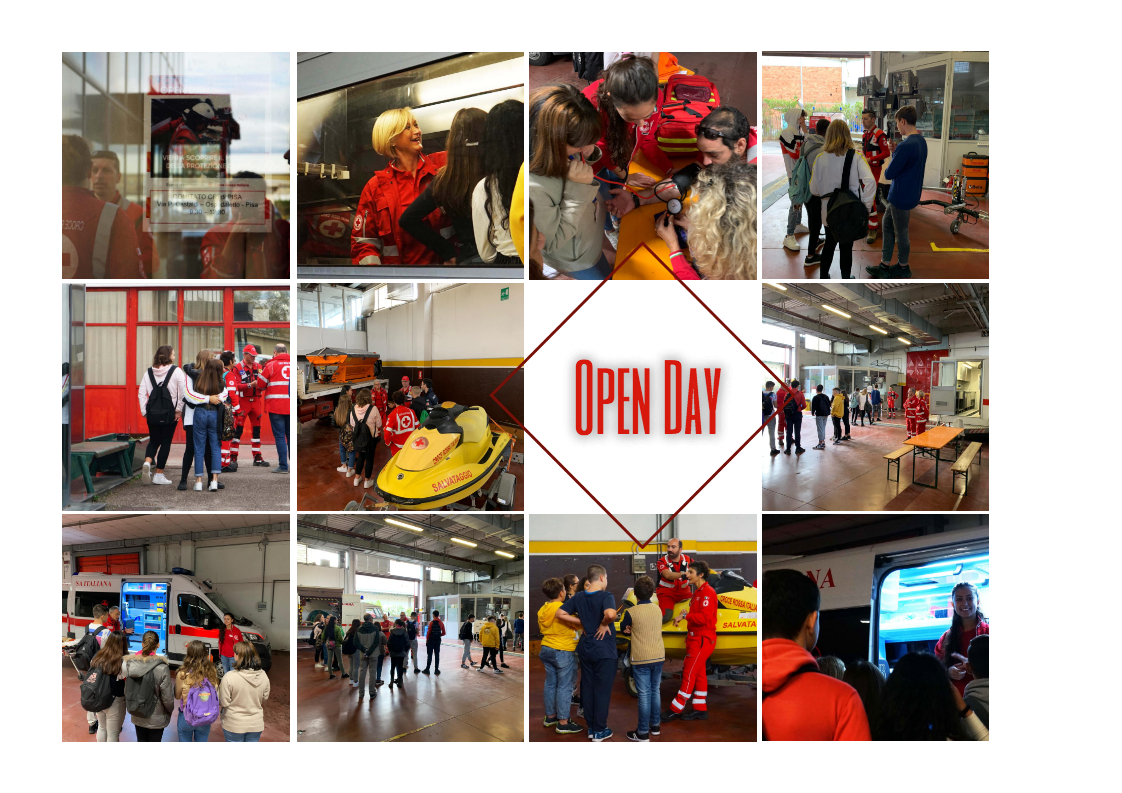 Open Day2019