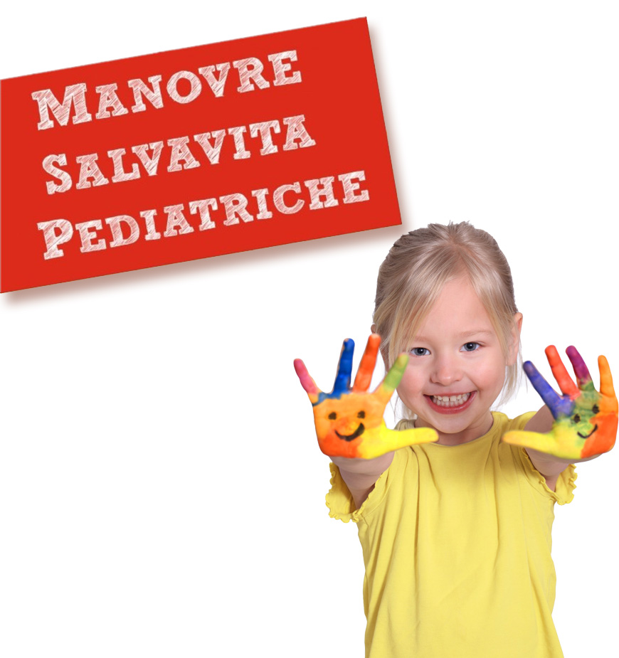 Manovre salvalavita pediatriche